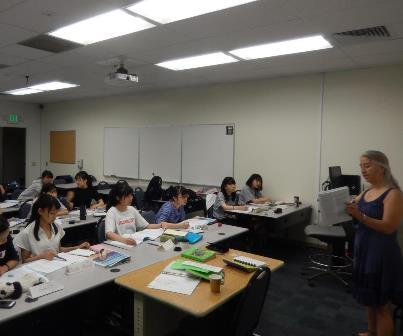 01-0706 (2) Test Strategy & Practice 授業の様子.JPG