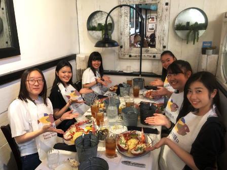 2019.09.21 (8) 今夜の夕食はロブスターです!.JPG