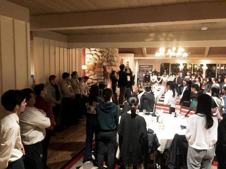2020.0301 (8) レストランの皆さん、素敵な時間をありがとうございました。.JPG