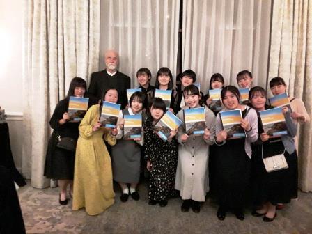 2020.0302 (15) UCSBの先生方、ありがとうございました。(Class 3).JPG